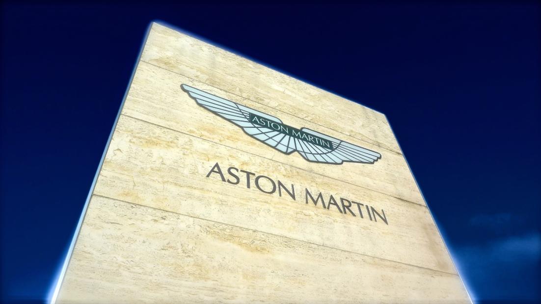 Aston Martin mise sur une supercar 100 % électrique