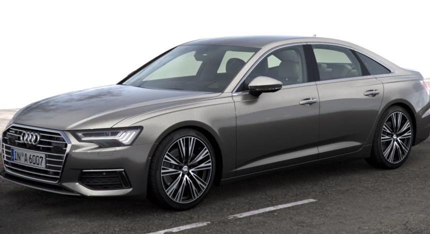 Tout sur la nouvelle Audi A6 présentée au Salon de Genève en mars 2018