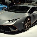 Lamborghini Huracan un succès fou