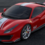 Piloti Ferrari