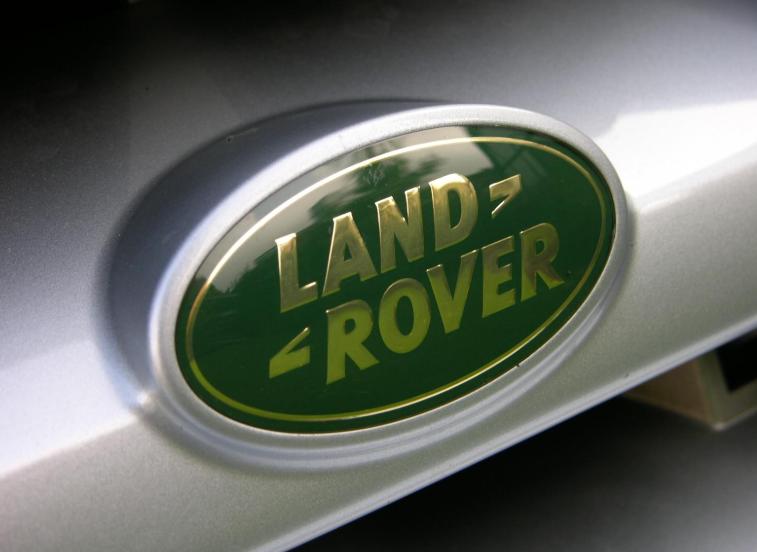 Land Rover lancerait une berline électrique