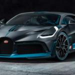 Tout savoir sur la Bugatti Divo