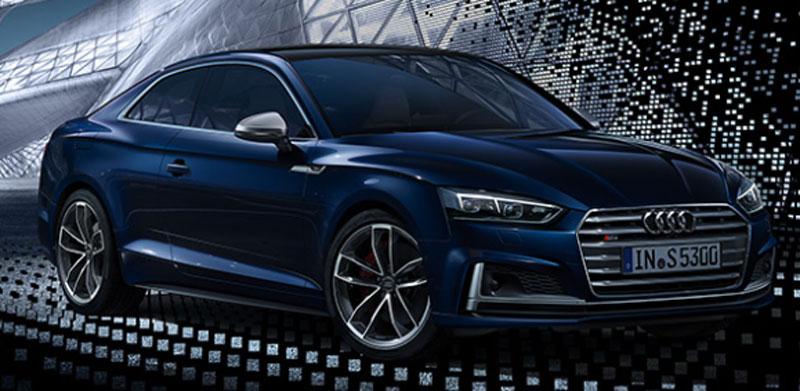 Audi sortirait bientôt la S5 en version diesel