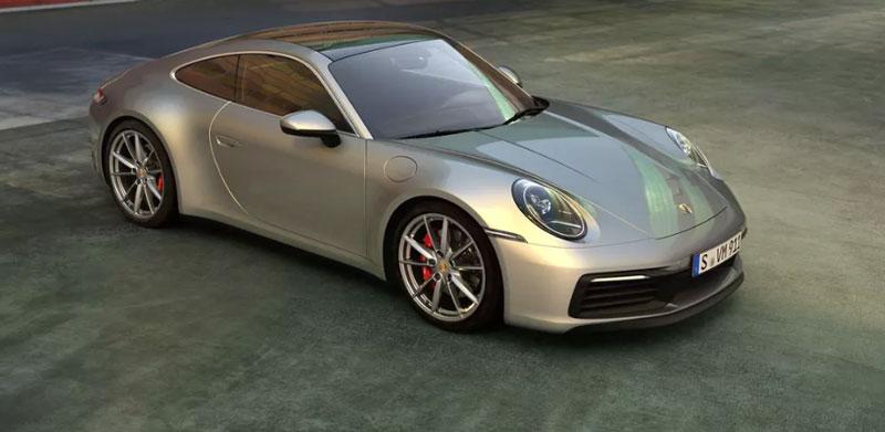 Tout savoir sur la Porsche 911 version Carrera