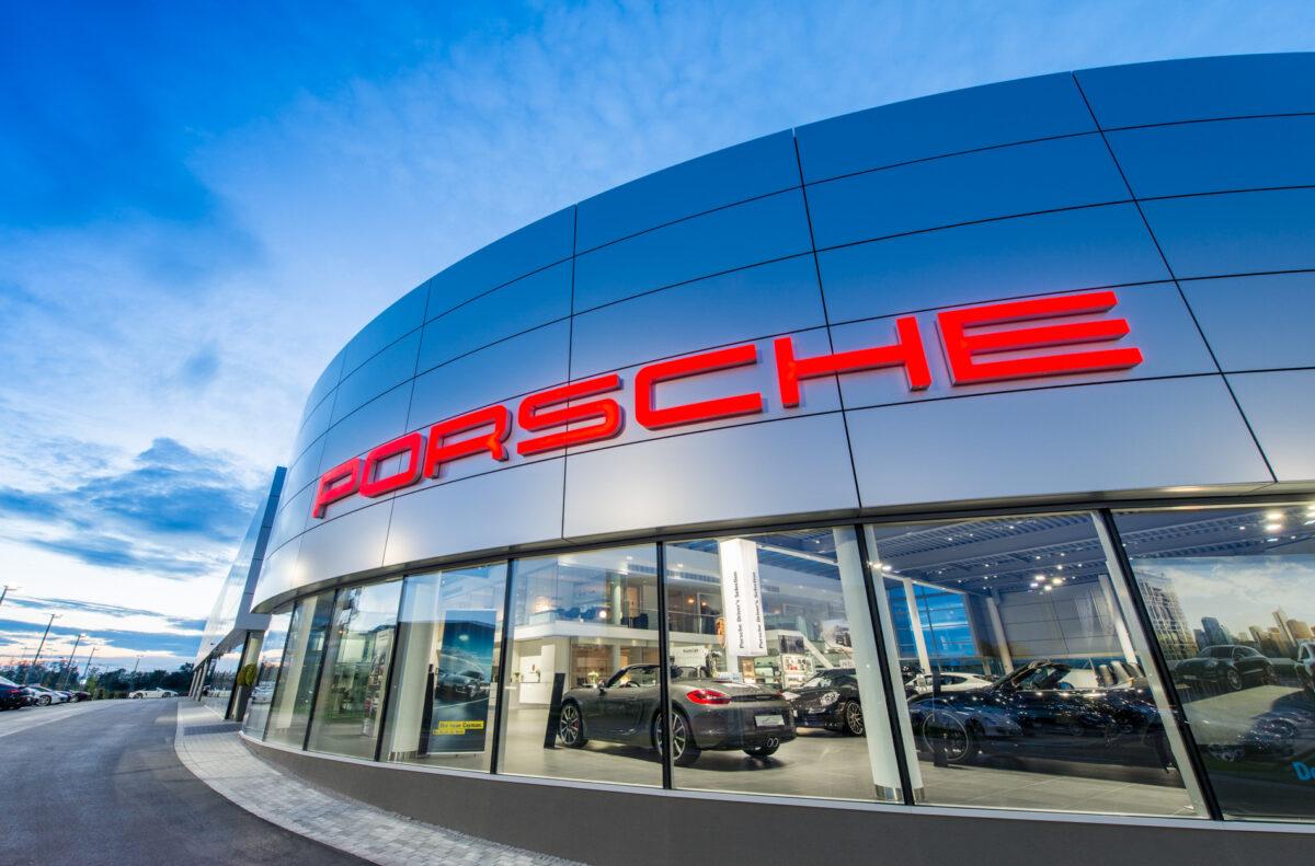 La Porsche 911 GT3 Touring est attendue à l'automne 2021 mais on a des infos !